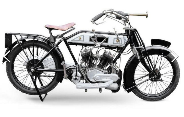 old-motorcycle