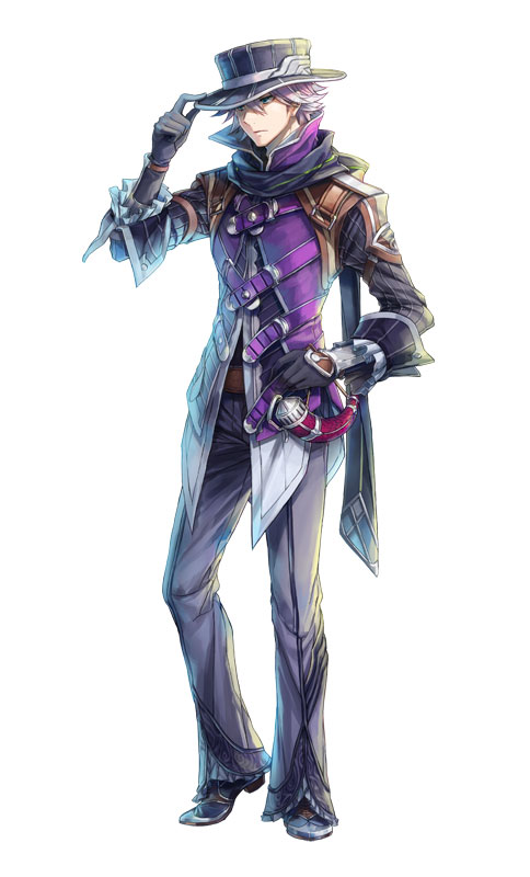 『魔界戰記Disgaea 4 Return』『伊蘇VIII -丹娜的隕涕日-』 將推出繁體中文版的通知  05