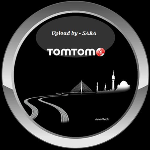 TomTom Navigation Nds v3.1.75 Premium Mod / Android