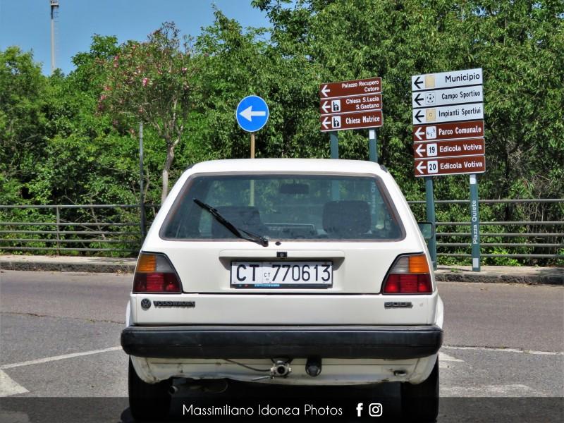 avvistamenti auto storiche - Pagina 27 Volkswagen-Golf-GL-1-6-54cv-87-CT770613-148-603-5-12-2018-2