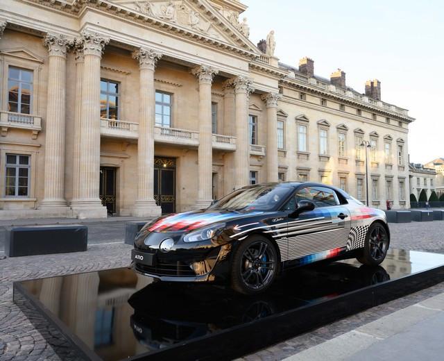 L'A110 x Felipe Pantone s'expose au Art Paris 2021-A110-X-FELIPE-PANTONE-AU-ART-PARIS-4