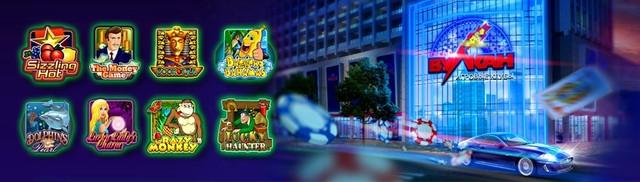Игровые автоматы 3d играть бесплатно