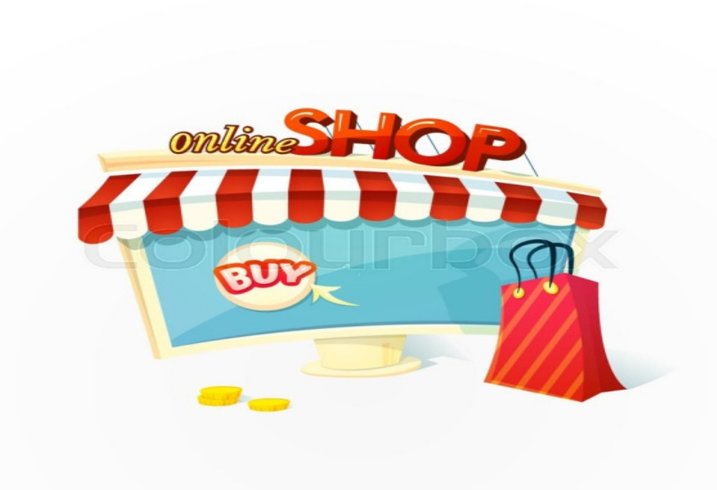 Design Lifestyle Online Shop Shooping