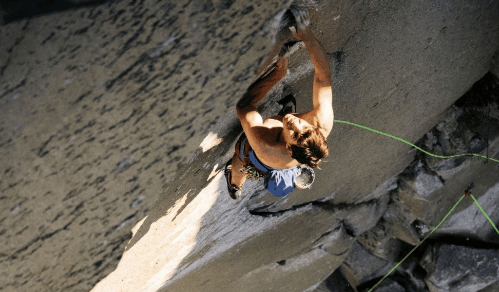 Idaho's Sports Outdoor Rock Climbing Lifestyle