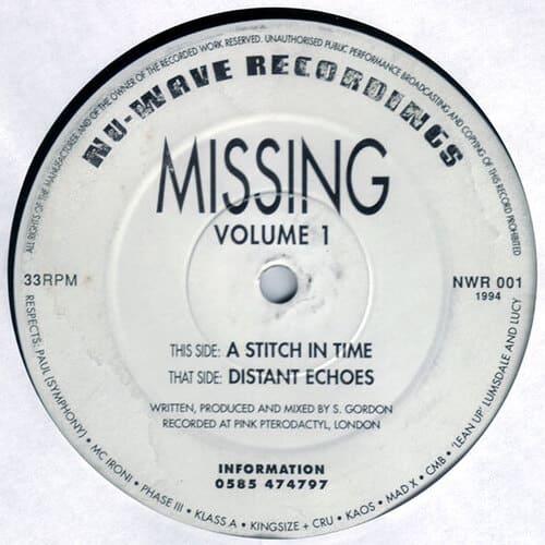 Download Missing - Volume 1 mp3