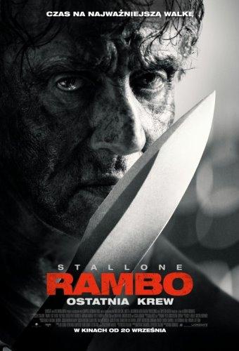 Rambo: Ostatnia krew / Rambo: Last Blood (2019) PL.EXTENDED.BDRip.XviD-KiT | Lektor PL