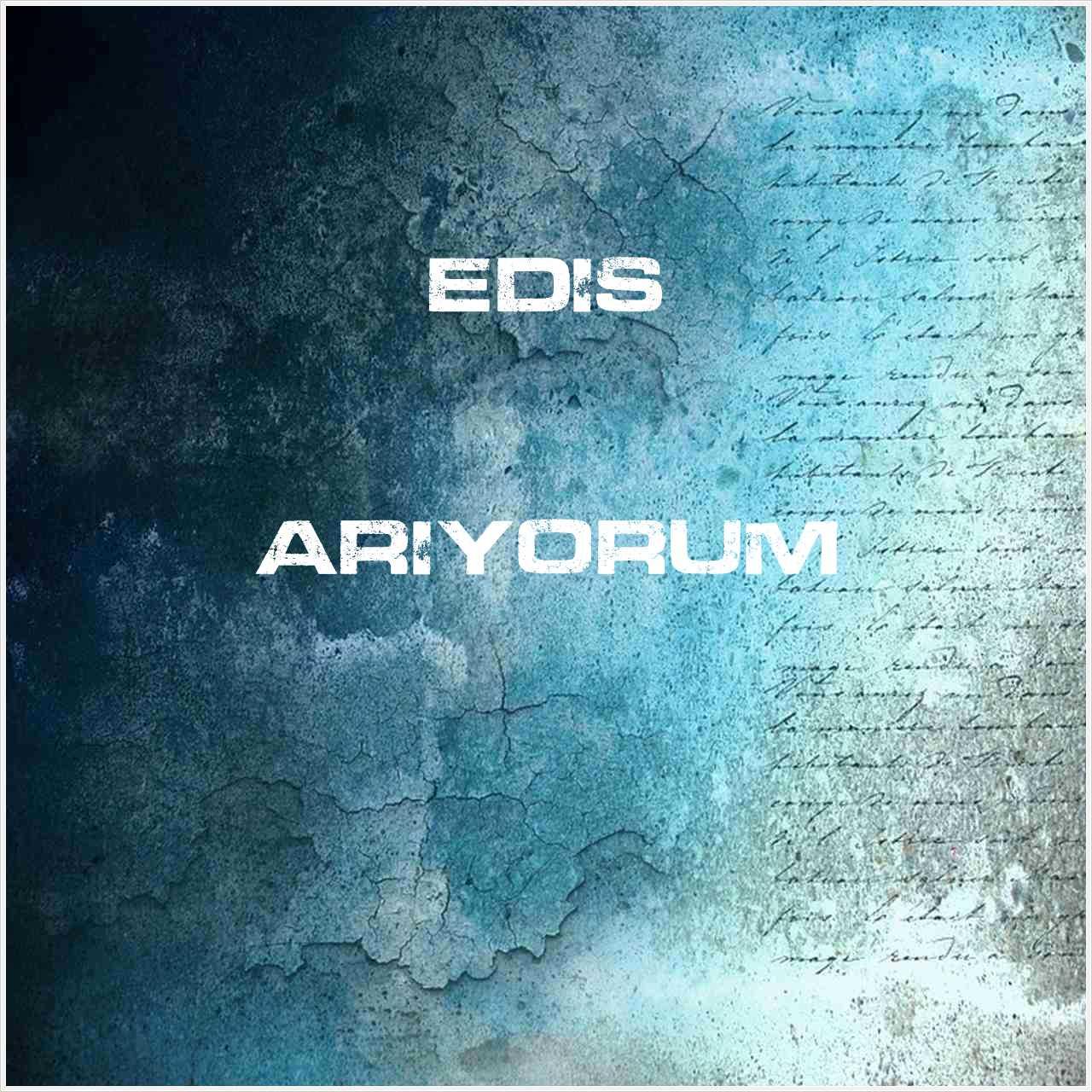دانلود آهنگ جدید Edis به نام Arıyorum