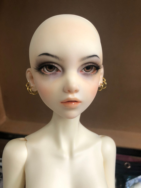 [vente] Crobidoll Heena white skin IMG-2191