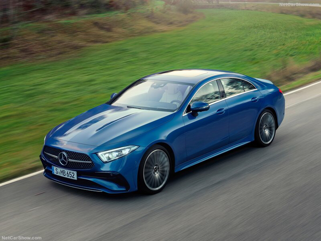2018 - [Mercedes] CLS III  - Page 7 6-F51083-A-A646-46-AB-B337-709568130-F4-E
