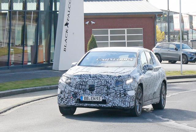 2022 - [Mercedes-Benz] EQS SUV - Page 2 CDF22-C47-1-F69-4-A3-C-ABA3-13-EA0-AA20-C02