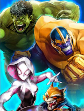 5 Game Superhero yang Bikin Kekuatanmu Tersalurkan