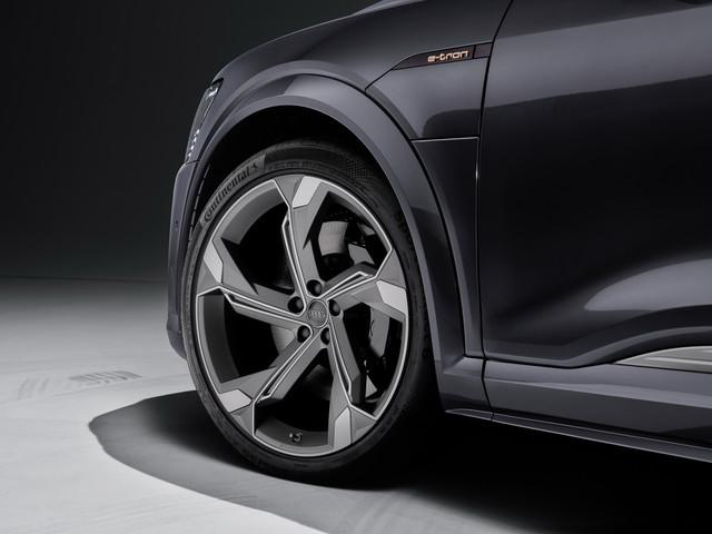 2020 - [Audi] E-Tron Sportback - Page 4 9-BA9-F9-C8-8570-4209-8-E46-7-D1-CE69-D3604