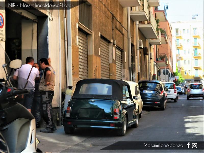avvistamenti auto storiche - Pagina 37 Mini-Cabrio