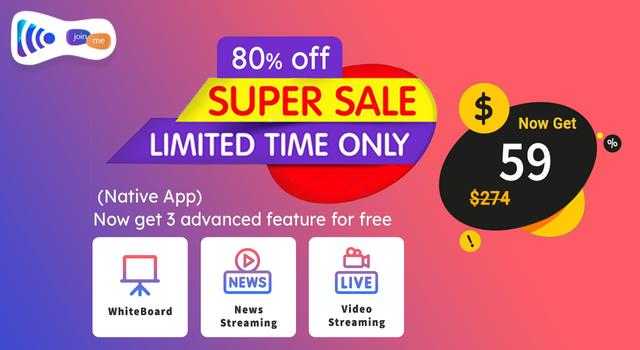 Ferramenta de videoconferência OyeLearn (Android + iOS + Web APP + Web + Desktop - Windows, Mac e Linux) - 5
