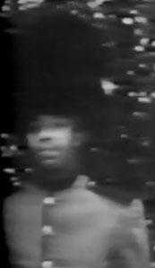 Little Richard & Hendrix Royal