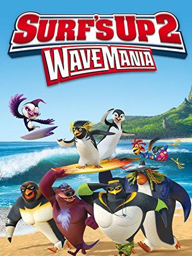 დაიჭირე ტალღა 2 SURF'S UP 2: WAVEMANIA