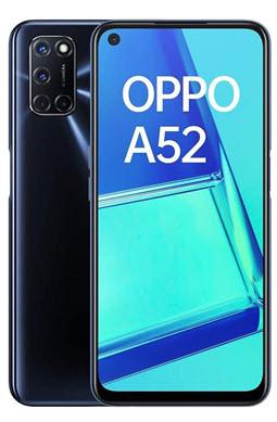 مواصفات وسعر هاتف OPPO A52