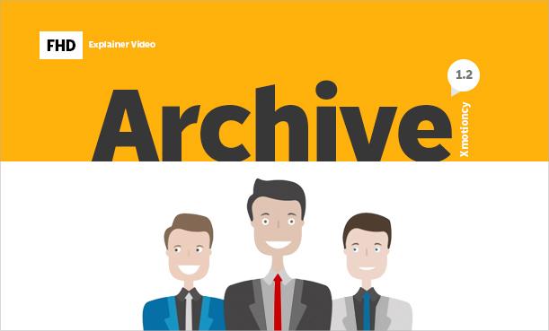 Archive-copy