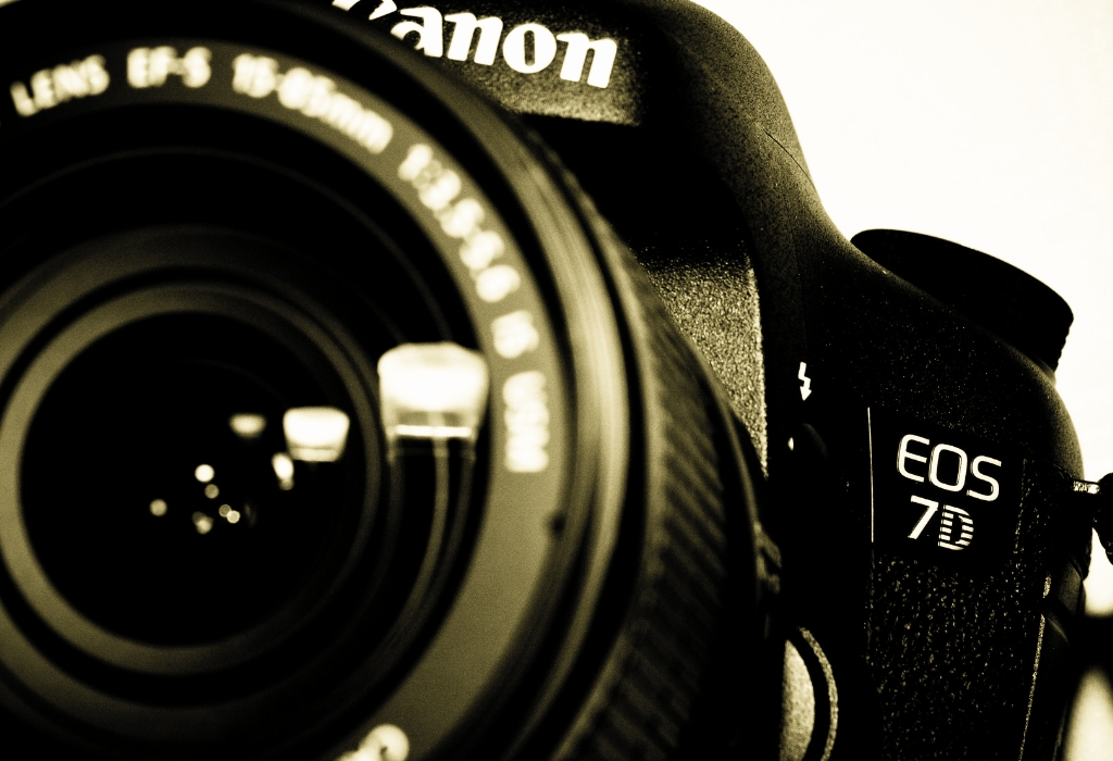 Digital Photography in Movie