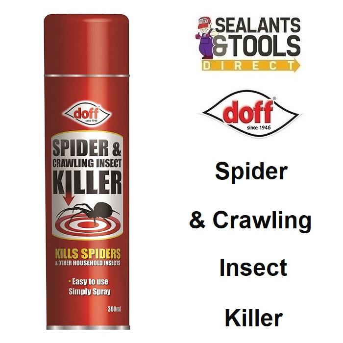 DOFF-DP1050-Spider-Crawling-Insect-Killer-Spray-300ml