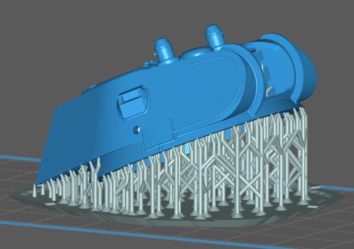 3D-печать на службе моделизма