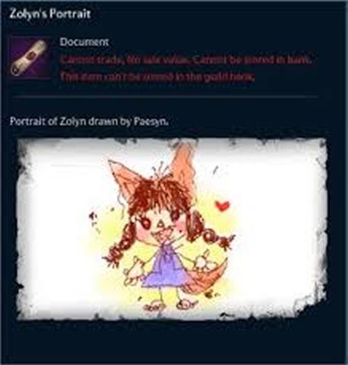 Zolyn Doodle