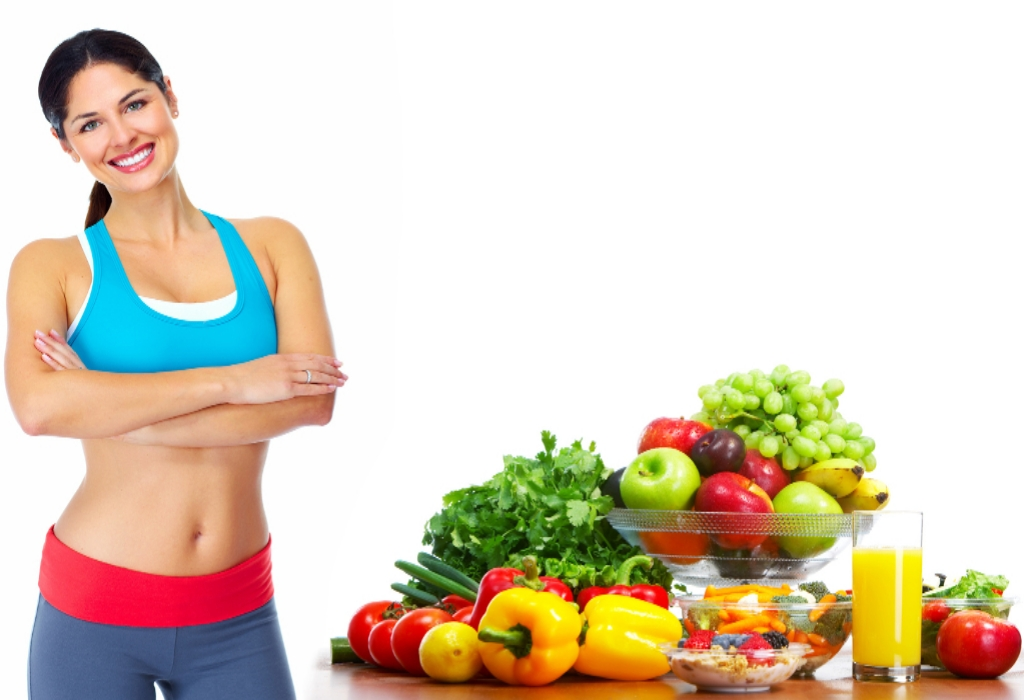 Healthy Lifestyle Pharmacy Fit Body