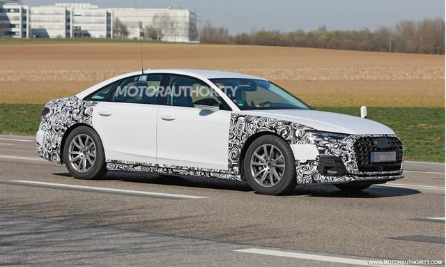 2017 - [Audi] A8 [D5] - Page 14 791041-E8-3-D71-4-DFA-ACED-C045-A7-C57-C8-D