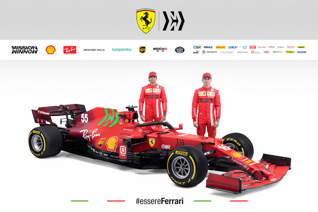 [Sport] Tout sur la Formule 1 - Page 27 666778-AE-D31-B-4-D70-82-D9-EFF2425-C1-ABB