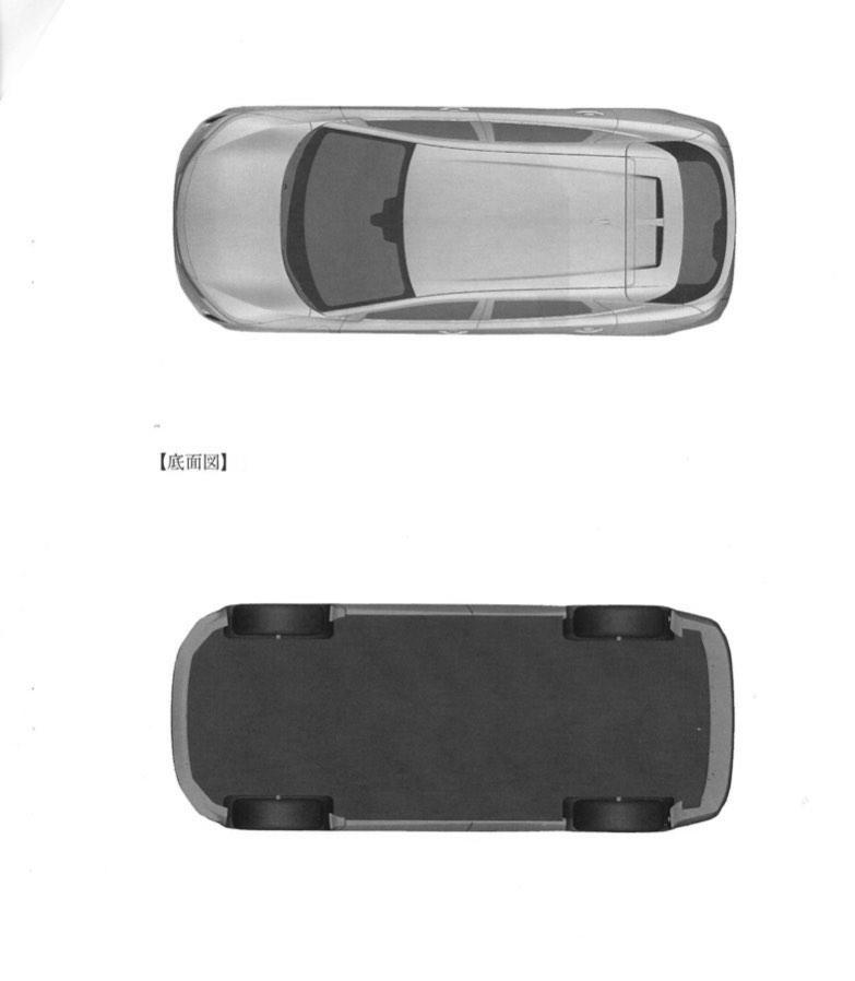 Nissan Ariya (2020) 5
