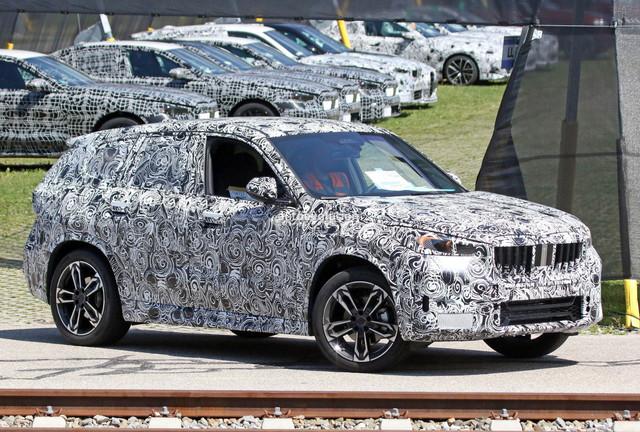 2021 - [BMW] X1 III - Page 3 0-ACA136-E-FB53-4-C26-815-A-A0-AE018-D5399