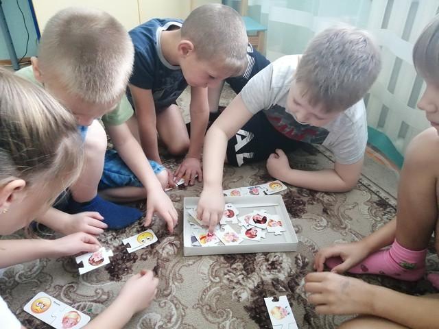 В МДОУ Детский сад № 2
