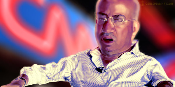 Is Jeff Zucker Plotting His Exit from CNN and AT&T?…