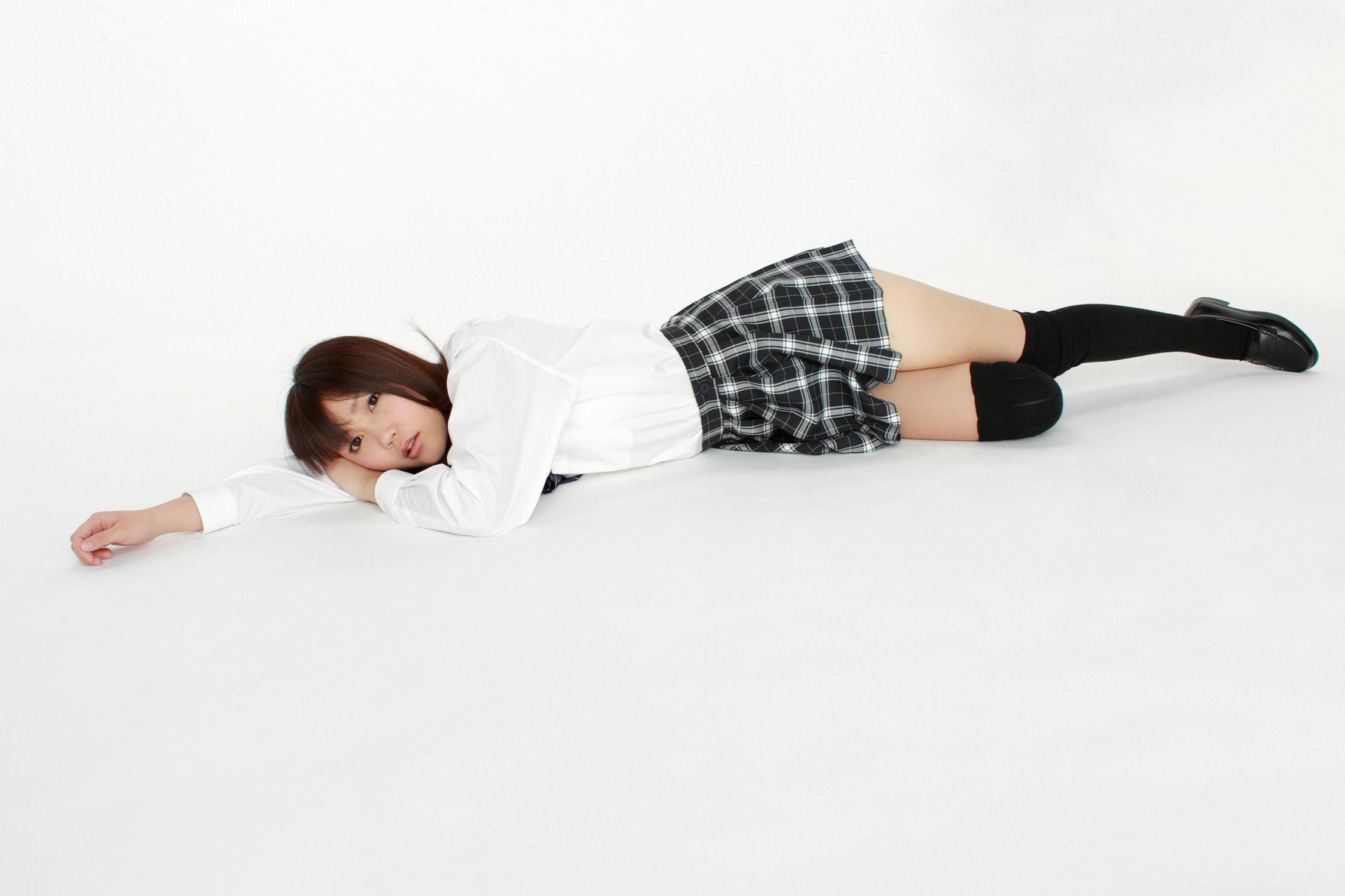 [YS Web] Vol.488 Sayaka Kanade 奏さやか アヒルロ.Eカップ女子大生入學!201