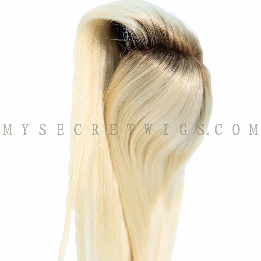 Qingdao Mysecret Wigs Co.,Ltd Introduces Hair Pieces & Wig Toppers for Anyone Choose a Unique Hairstyle