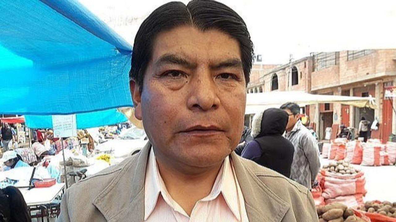 Alcalde de Puno rechaza denuncia moqueguana por límites territoriales