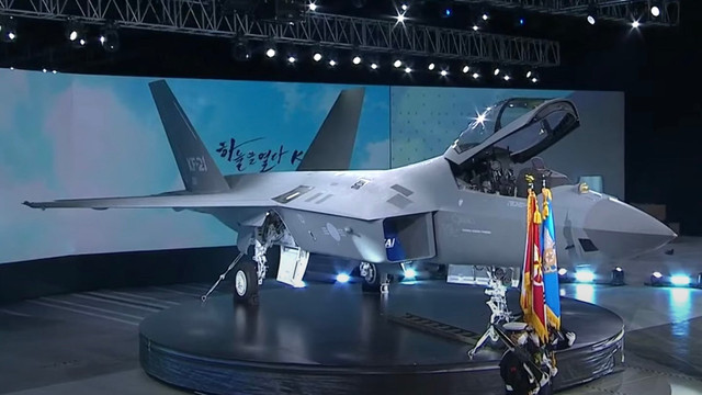 SOUTHKOREA-KF-21-ROLLOUT-CEREMONY-scaled