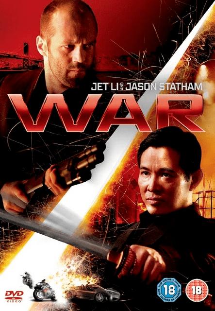 War 2007 Hindi Dual Audio 720p BluRay ESub 700MB