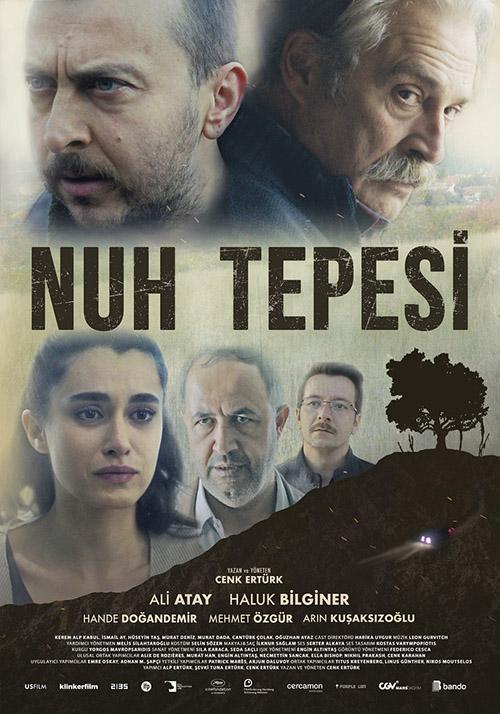 Nuh Tepesi | 2020 | Yerli Film | WEB-DL | XviD | Sansürsüz | 720p - 1080p - m720p - m1080p | WEB-DL | Tek Link