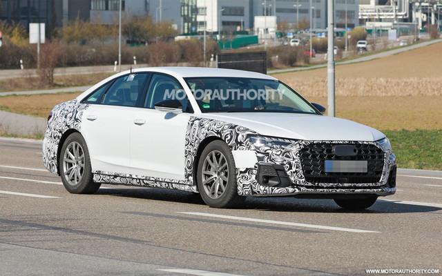 2017 - [Audi] A8 [D5] - Page 14 219-A6-E3-B-C1-E6-4928-A849-FD595-C3-A4-EF1