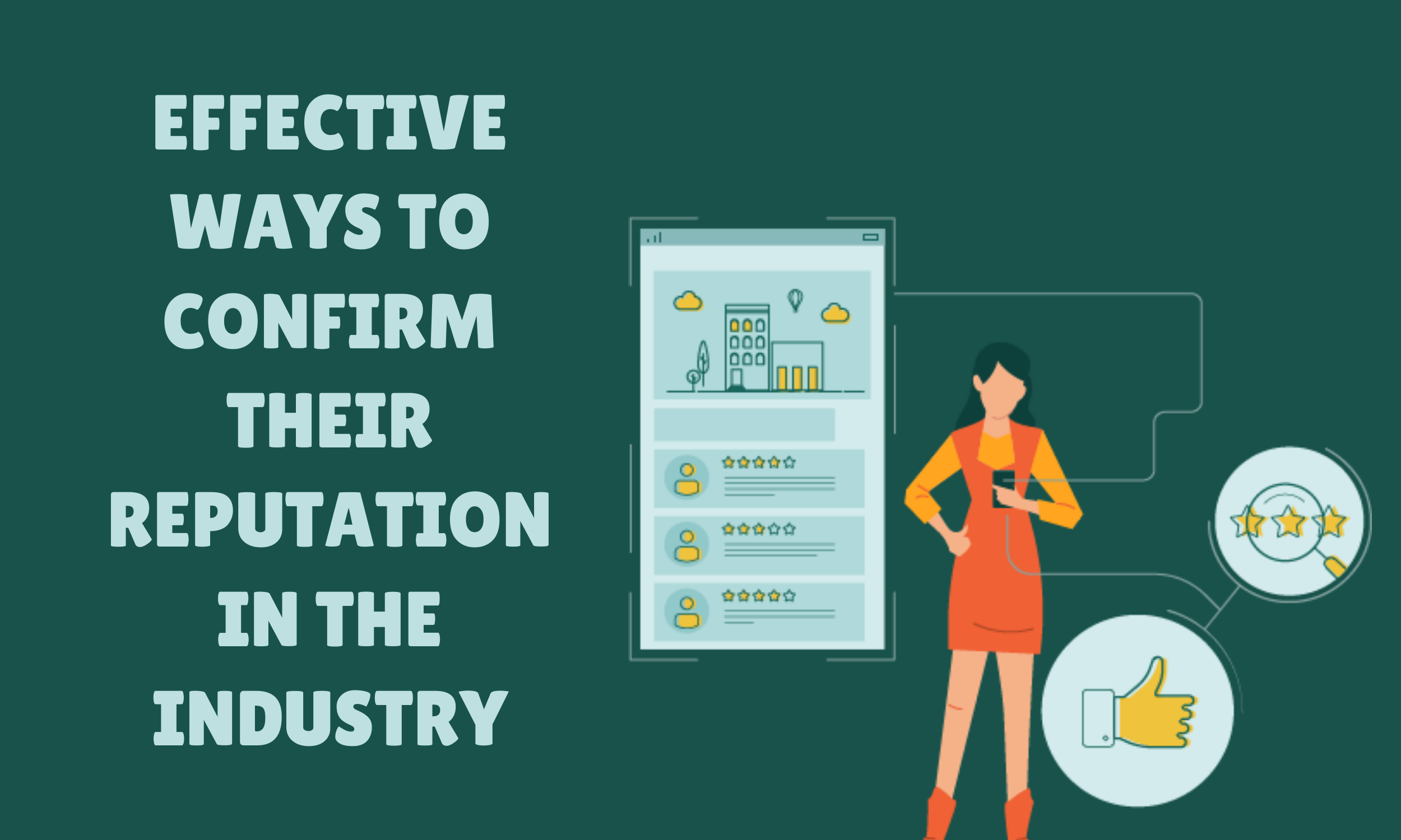 Effective-Ways-to-Confirm-their-Reputation-in-the-Industry