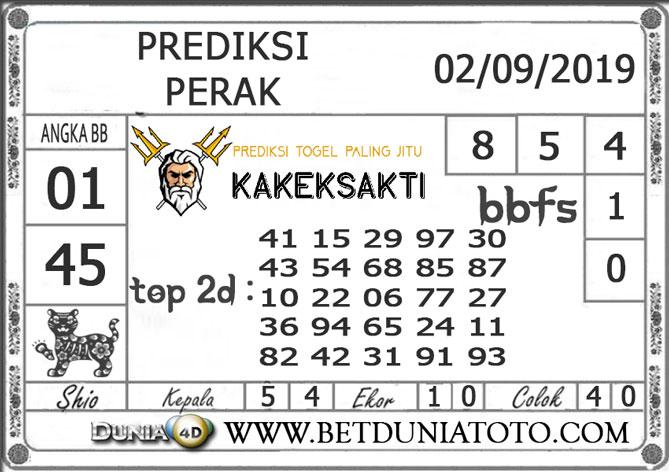 """Prediksi Togel """"PERAK"""" DUNIA4D 02 SEPTEMBER 2019"""