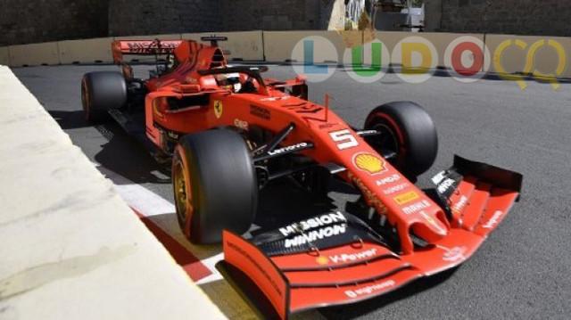 Vettel Amankan Pole Position di F1 GP Kanada, Hamilton Kedua