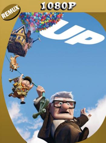 Up: Una Aventura de Altura (2009) BDRemux [1080p] Latino [GoogleDrive]