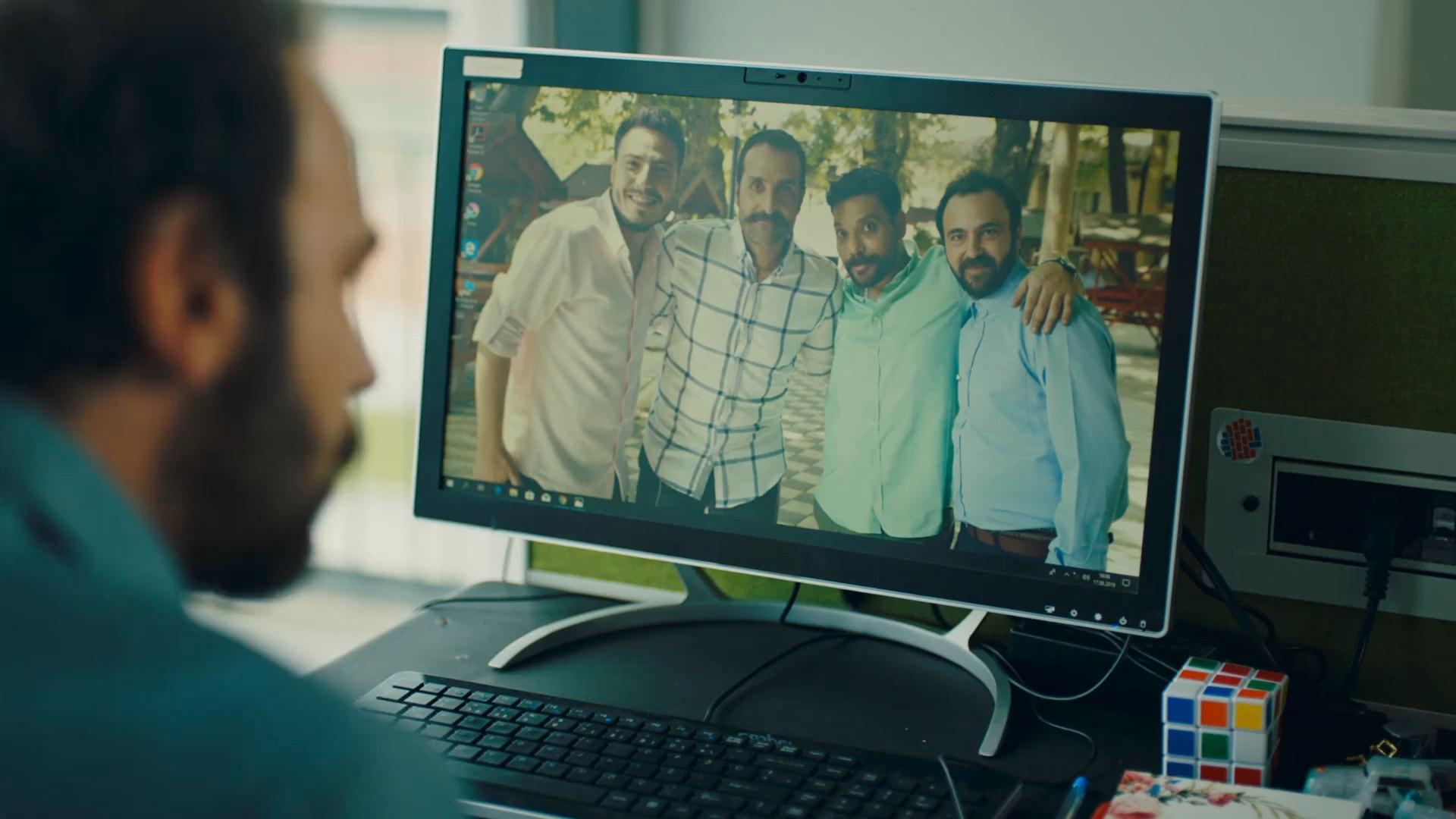 Kırk Yalan | 2020 | Yerli Film | NF | WEB-DL | XviD | Sansürsüz | 720p - 1080p - m720p - m1080p | WEB-DL | Tek Link