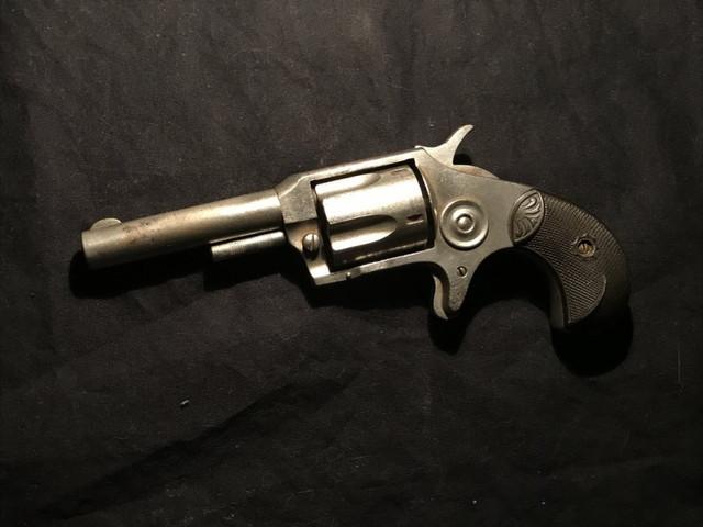 Armes antique Image-1