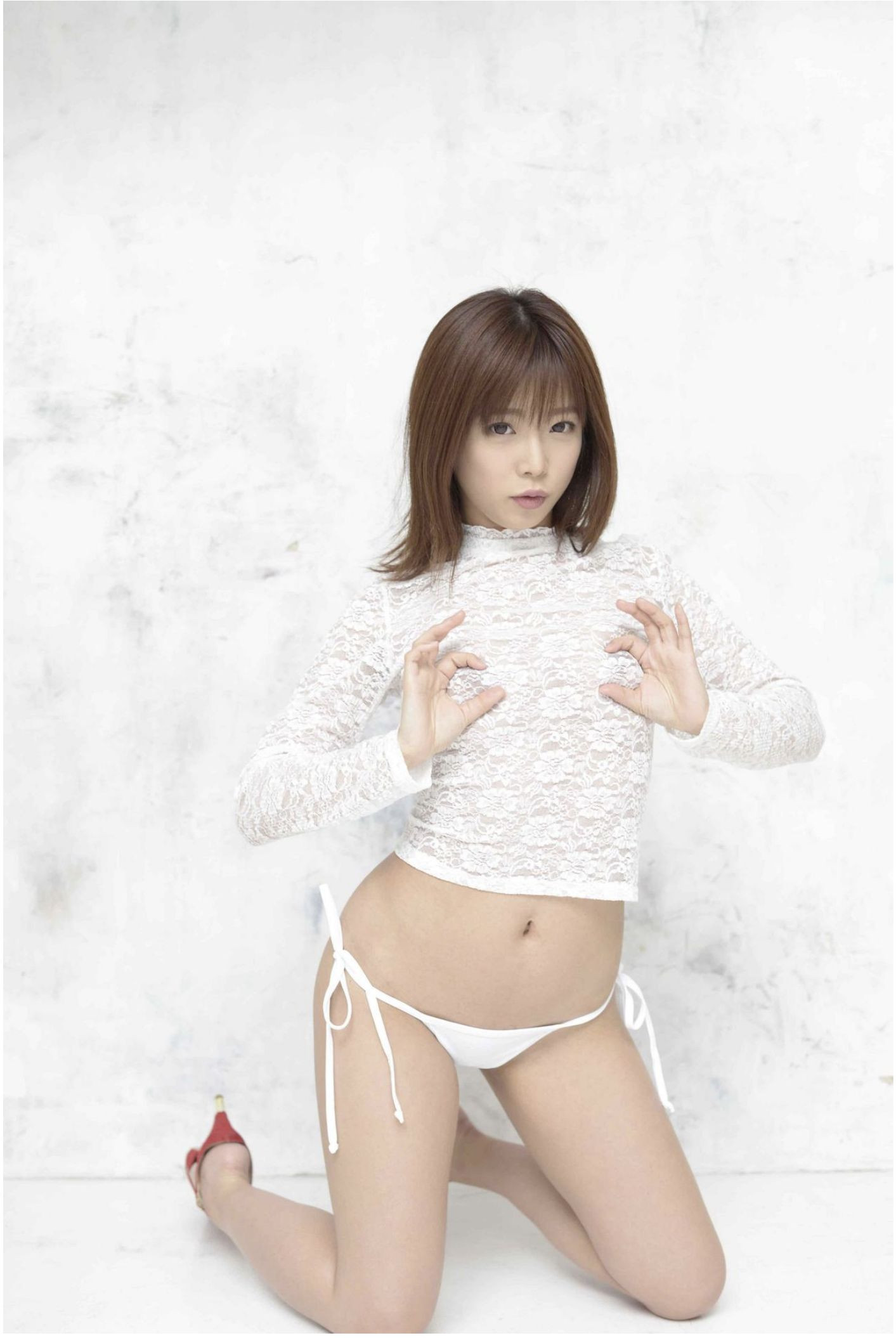 SOFT ON DEMAND GRAVURE COLLECTION 紗倉まな04 photo 031