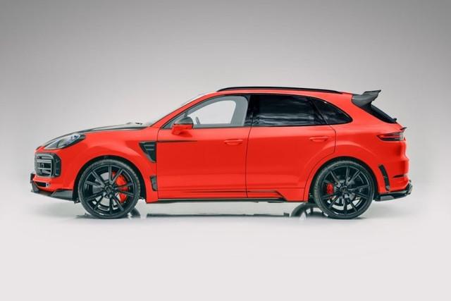 2016 - [Porsche] Cayenne III - Page 6 3-B3-F4-D5-E-EEE9-466-B-8-BEC-8167151-B6201