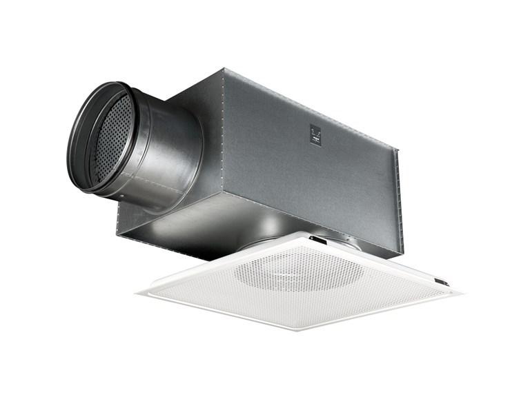 Диффузор потолочный квадратный PELICAN CE HF