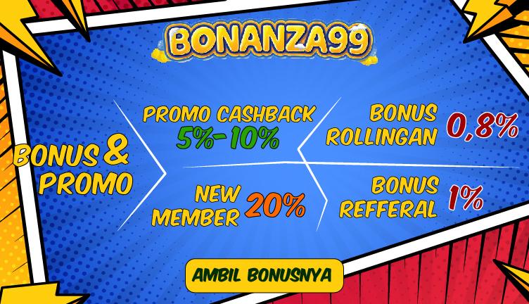 Bonanza99